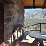 Turismo comunitario en los Valles Calchaquies en Salta, Argentina