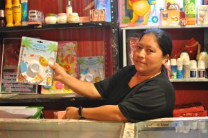 FAC provides low interest micro-loans for local entrepreneurs to grow their businesses